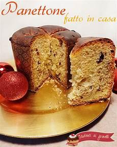ricetta panettone fatto in casa panettone con gocce di cioccolato ricetta panettone