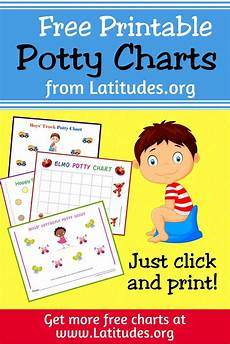 Potty Chart Ideas Free Printable Potty Training Charts For Boys And Girls