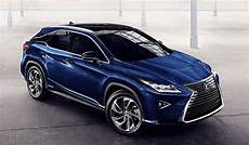 2019 Lexus Rx 450h by 2019 Lexus Rx450h Review Price Specs Release Date 2019