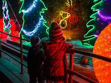 Los Angeles Zoo City Lights The Best Holiday Events And Activities In Los Angeles