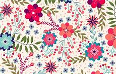 Floral Background Design Cute Floral Wallpaper Wallpapers Gallery