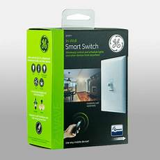 Ge Light Switch Smart Ge In Wall Light Switches