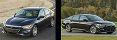 2019 honda accord hybrid 2019 honda insight vs 2018 honda accord hybrid
