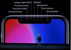 things iphone x wallpaper apple s iphone x introduced the notch trend 2 years ago