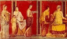 pintura romana 187 rasgos y estilos de una colorida