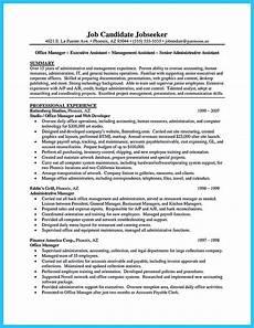 Administrative Assistant Resume Samples Sample To Make Administrative Assistant Resume