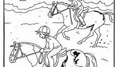 Pferde Ausmalbilder Reiten 99 Inspirierend Ausmalbilder Pferde Mit Reiterin Galerie