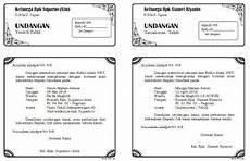download contoh undangan yasin tahlil