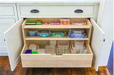best tupperware storage ideas kitchen organization
