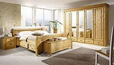 Schlafzimmer Komplett Echtholz by Schlafzimmer Echtholz Komplett Deutsche Dekor 2019