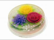 3D Art Jelly Cake (Basic) ? Bakefresh