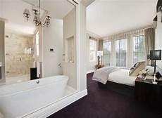 bagni in da letto come arredare la da letto con stile casa it