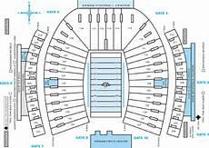 Keenan Stadium Seating Chart Visitor Seats Kenan Stadium Stingtalk Com Georgia