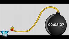 Timer 10 Minutes 10 Minutes Countdown Timer Alarm Clock Youtube