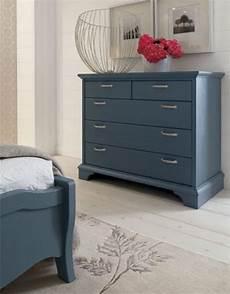 cassettiera per da letto cameretta doppia in legno massello con letti a terra