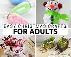 36 really easy crafts for adults