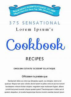 Free Cookbook Templates For Word Cookbook Template 31 Free Psd Eps Indesign Word Pdf