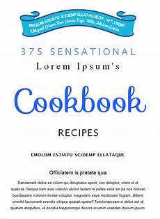 Online Recipe Book Creator Cookbook Template 31 Free Psd Eps Indesign Word Pdf
