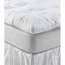 topped feather bed feather beds free shipping at l
