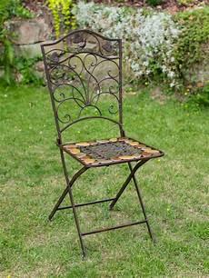 sedie da giardino in ferro battuto tavolo da giardino e 2 sedie in ferro battuto in ferro in