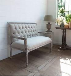 divanetti in legno divanetto divano 2 posti design shabby chic provenzale
