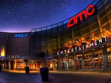Amc Linden Movie Theater New Imax Screens May Be Headed To An Amc Theater Near You
