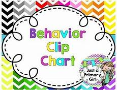 Chevron Behavior Clip Chart Chevron Behavior Clip Chart Multiple Colors For Magnetic