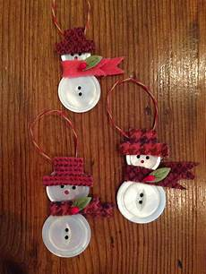 button snowmen a tutorial knitionary