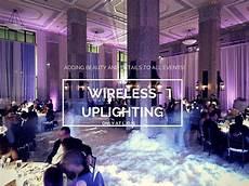 Wireless Event Lighting Enhancements Ljdj S Event Design Amp Entertainment