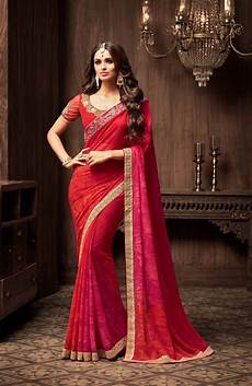 designer saree designs 2020 for