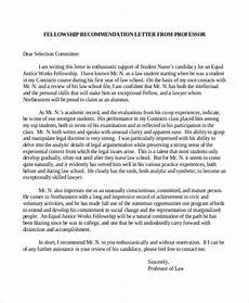 Letter Of Recommendation Sample Letters Free 11 Sample Recommendation Letter Templates In Pdf
