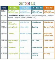 Weekly Activities Plan Free 10 Sample Preschool Lesson Plan Templates In Google