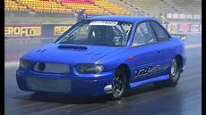 Fastest Subaru Fastest Subaru Wrx In The World Trp Racing 7 76 193 Mph