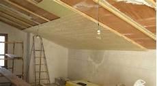 coibentazione interna tetto come isolare il soffitto dal freddo