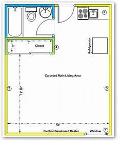 Bachelor Apartment Floor Plan Window Treatment For New Bachelor Suite Floor Plan Drape