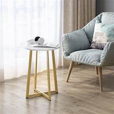 end table folding metal side table waterproof small coffee