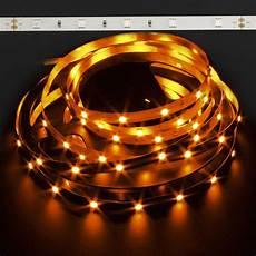 Amber Led Tape Light Amber 5050 36w Led Light