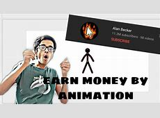 how to do animation for free like alan becker and tushar