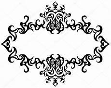 cornice gotica frame stock vector 169 angelp 3660736