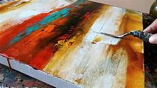 Acrylic Abstract Painting Abstract Painting Easy How To Paint Acrylic Abstract
