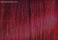 Reed Hair Color Chart Shades Red Hair Color Chart Allnewhairstyles Com