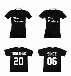 Couple T Shirt Love Design Together Since Couples T Shirts Love Marriage Anniversary