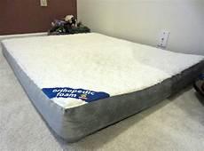 orthopedic bed top paw orthopedic bed 36 x 48