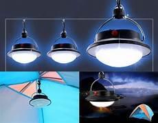 Camping Canopy Led Lights Surborder 60 Led Portable Camping Tent Umbrella Night