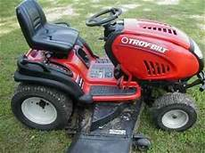 Used Farm Tractors For Sale Troy Bilt 2654 Garden Tractor