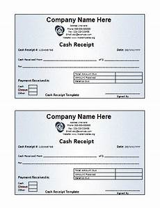 Free Receipt Book Template by Receipt Templates Free Word Templates