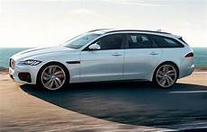 2019 jaguar wagon 2019 jaguar xf sportbrake review global brands