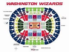 Washington Wizards Seating Chart With Rows Renew 2014 Washington Wizards