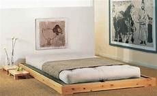letto giapponese futon letto giapponese nokido matrimoniale