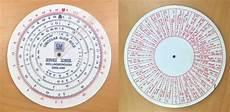 Smith Chart Slide Rule Circular Slide Rules
